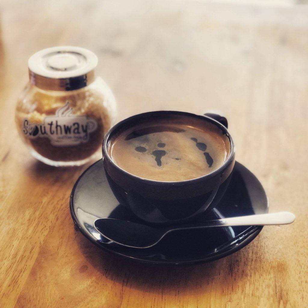 americano: cibolution del caffè espresso