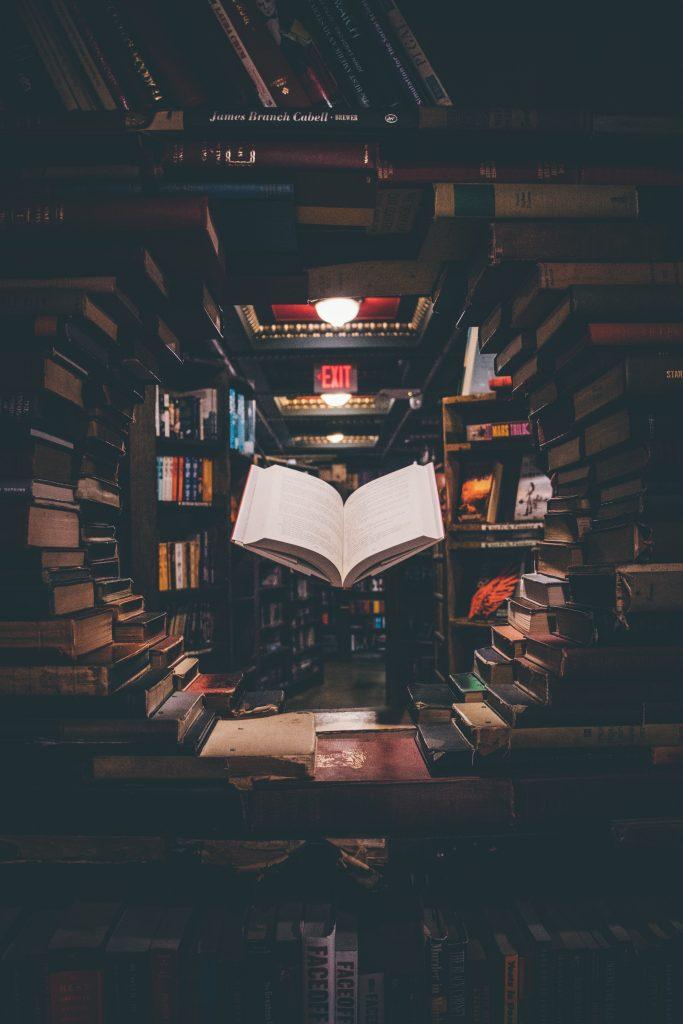 Libri di testo in inglese