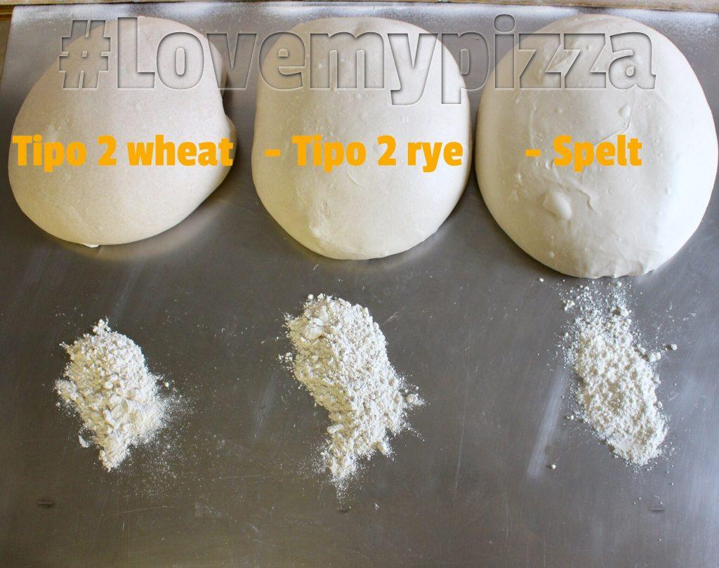 scheda tecnica farine usate per diversi pani